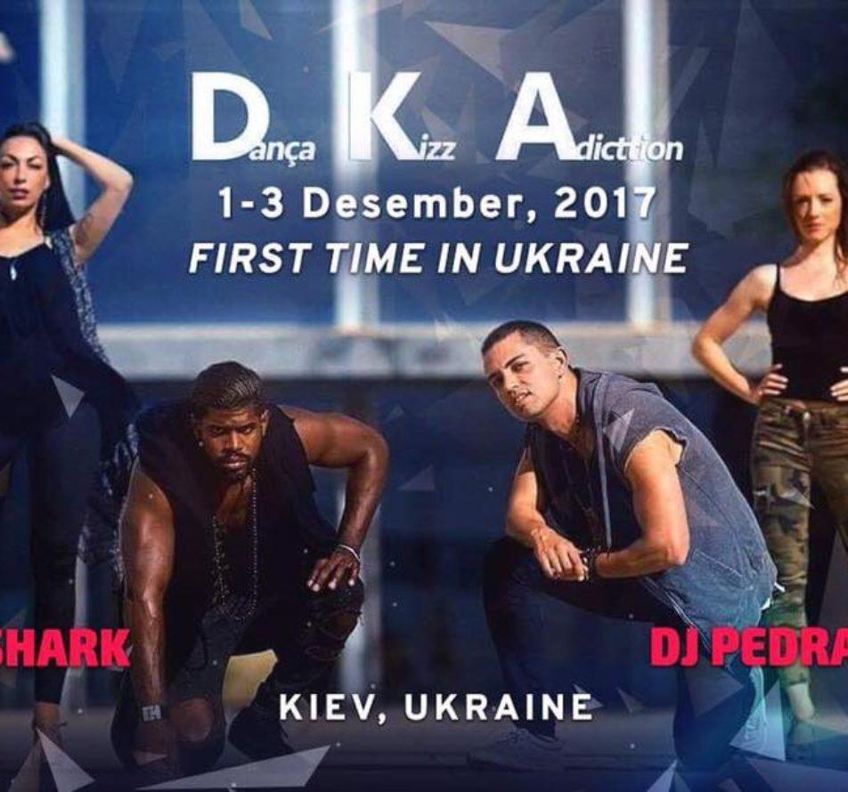 WelcomeKizz Spain & Ukraine